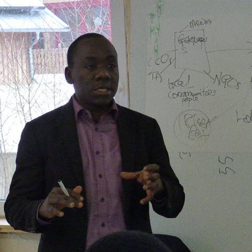 Zivilisatorisches Hexagon und friedenspolitische Herausforderungen in Elfenbeinküste