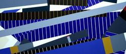 Diagonal Moves - A/C - 48x112