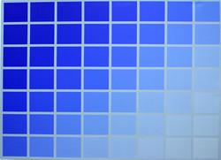 Blue to Grey - A/C - 66x66