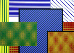 Digital Spread - A/C - 36x48
