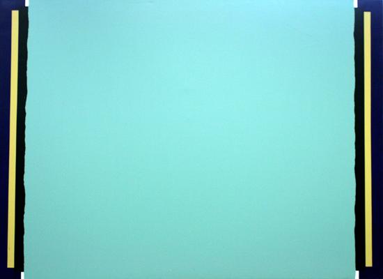 Green Float - A/C - 66x88