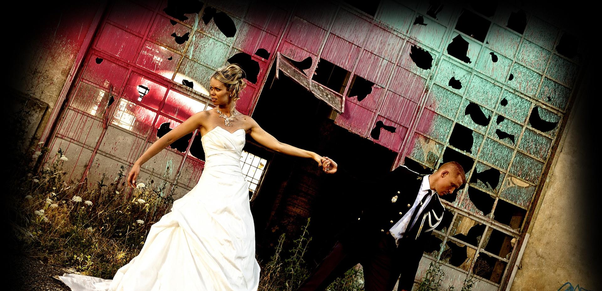 MARIAGE Photo Personnalisé