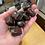 Thumbnail: Tiger Iron Tumble Stone