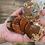 Thumbnail: Red Jasper Mini Palm Stone