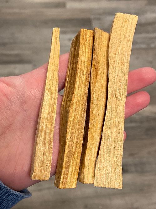 Palo Santo Smudging Wood