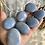 Thumbnail: Angelite Palm Stone