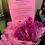 Thumbnail: 2 Rose Quartz Donation Bags