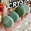 Thumbnail: Green Adventurine Worry Stone