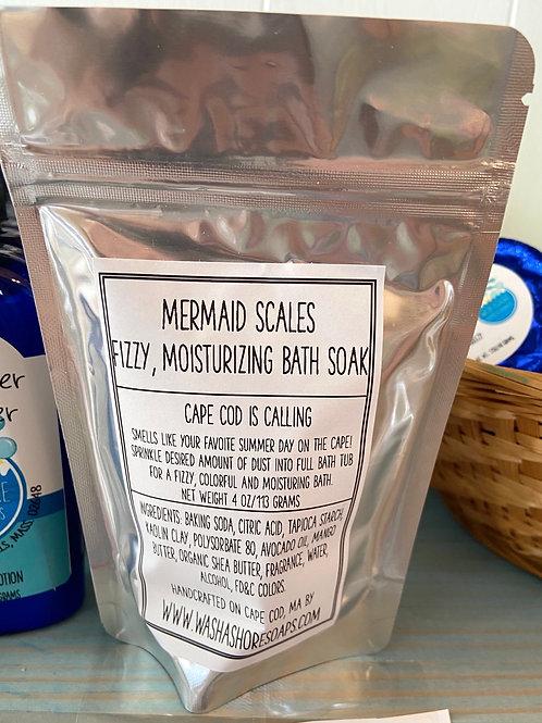 Fizzy Mermaid Scales