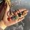 Thumbnail: Gemstone Heart Necklaces