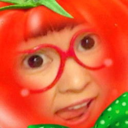 """Tomato Face"""