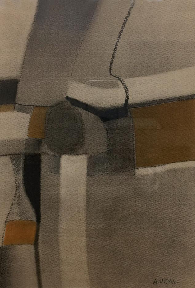 Untitled - 1980