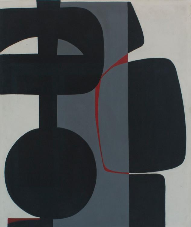 Composición Concreta - 1955