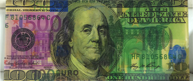 Dolar & Euro II Serie Narrativas Locales