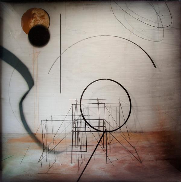 Weightless room SIII-Cifra-III - 2017