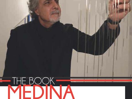 MEDINA book: From the Material to the Essential