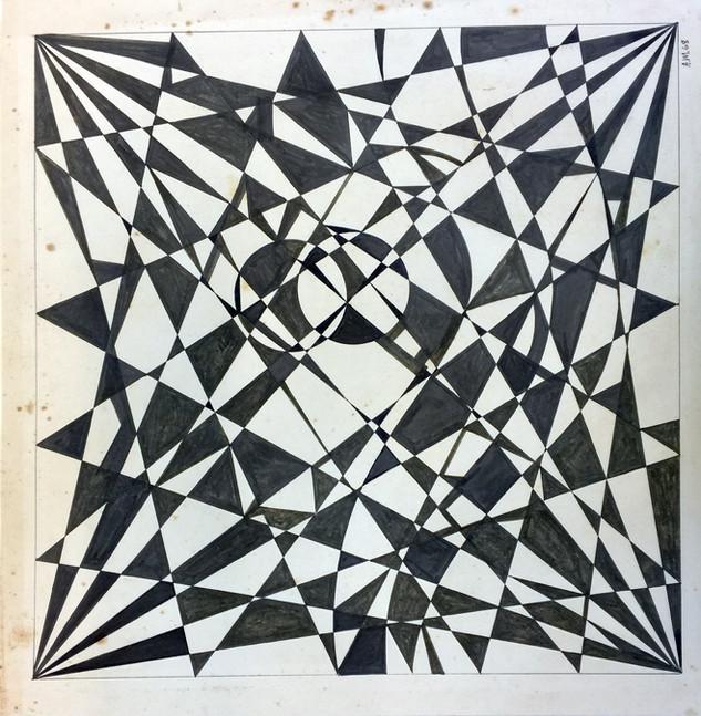 Untitled - 1968