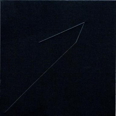 Superficie negra 4 - 2010
