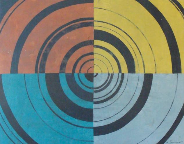 Transformaciones Circulares, INIT - 1963