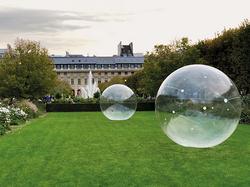 Sphères Neutrinos