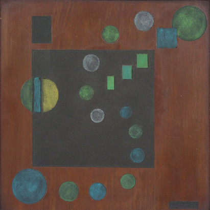 Untitled - 1957