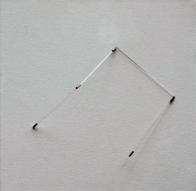 Superficie blanca 2 - 2010