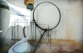 Weightless Room SII-Cifra-IX - 2017