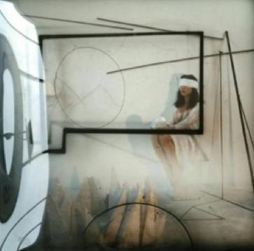 Weightless Room SII-Cifra-VII - 2017