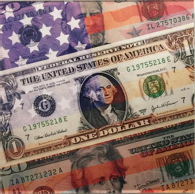 Dólares (color) - 2010