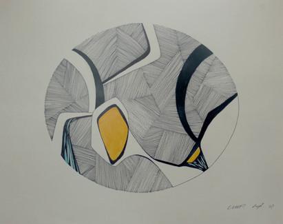 Untitled - 1967