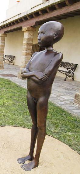 Muchacho Desnudo - 1973