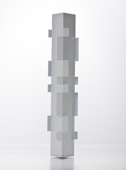 POLYMORPHISMS No. 7 White-white - 2011