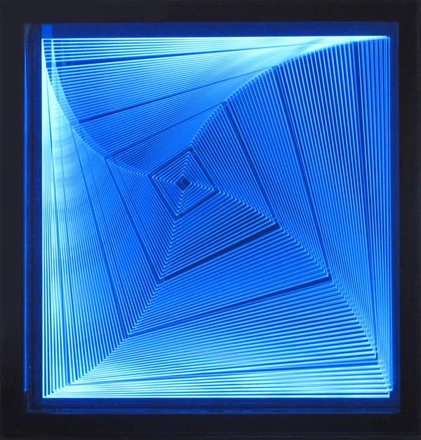 Vibración V9 - 2012