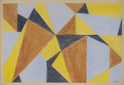 Untitled - 1950