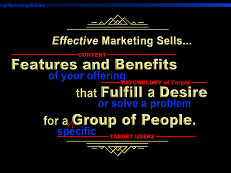 How to Avoid BAD Marketing