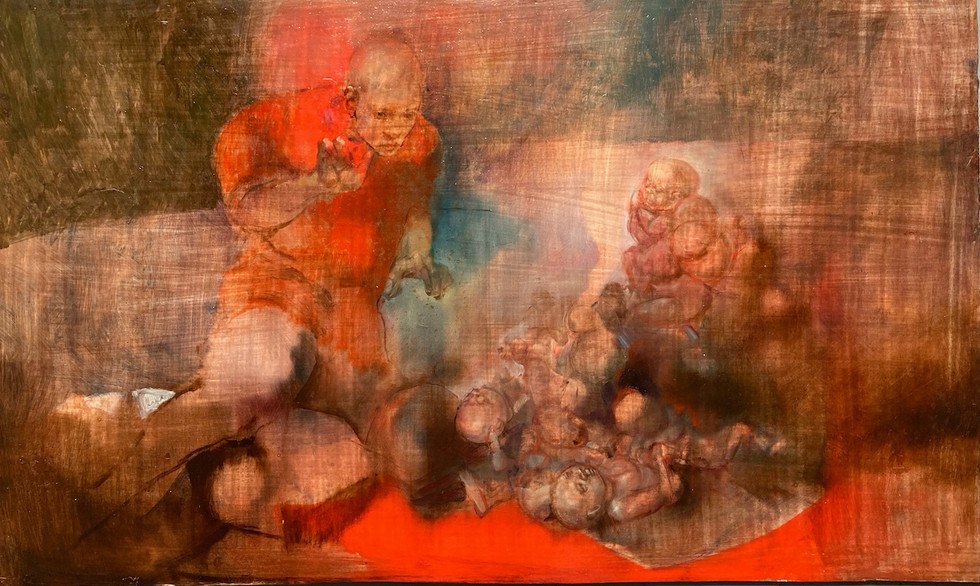 Massacre of the Innocents.