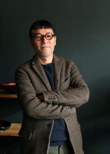 Meet the Masters: Akito Akagi 漆藝雅敍 赤木明登