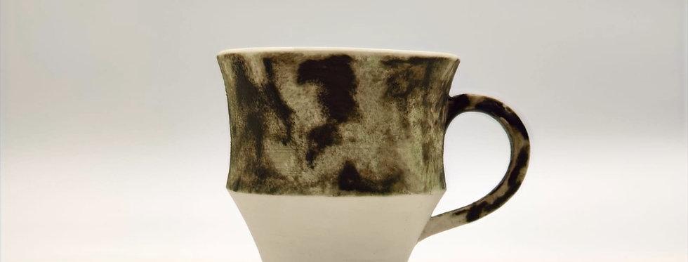 Mug by SOIL #craftedinhk