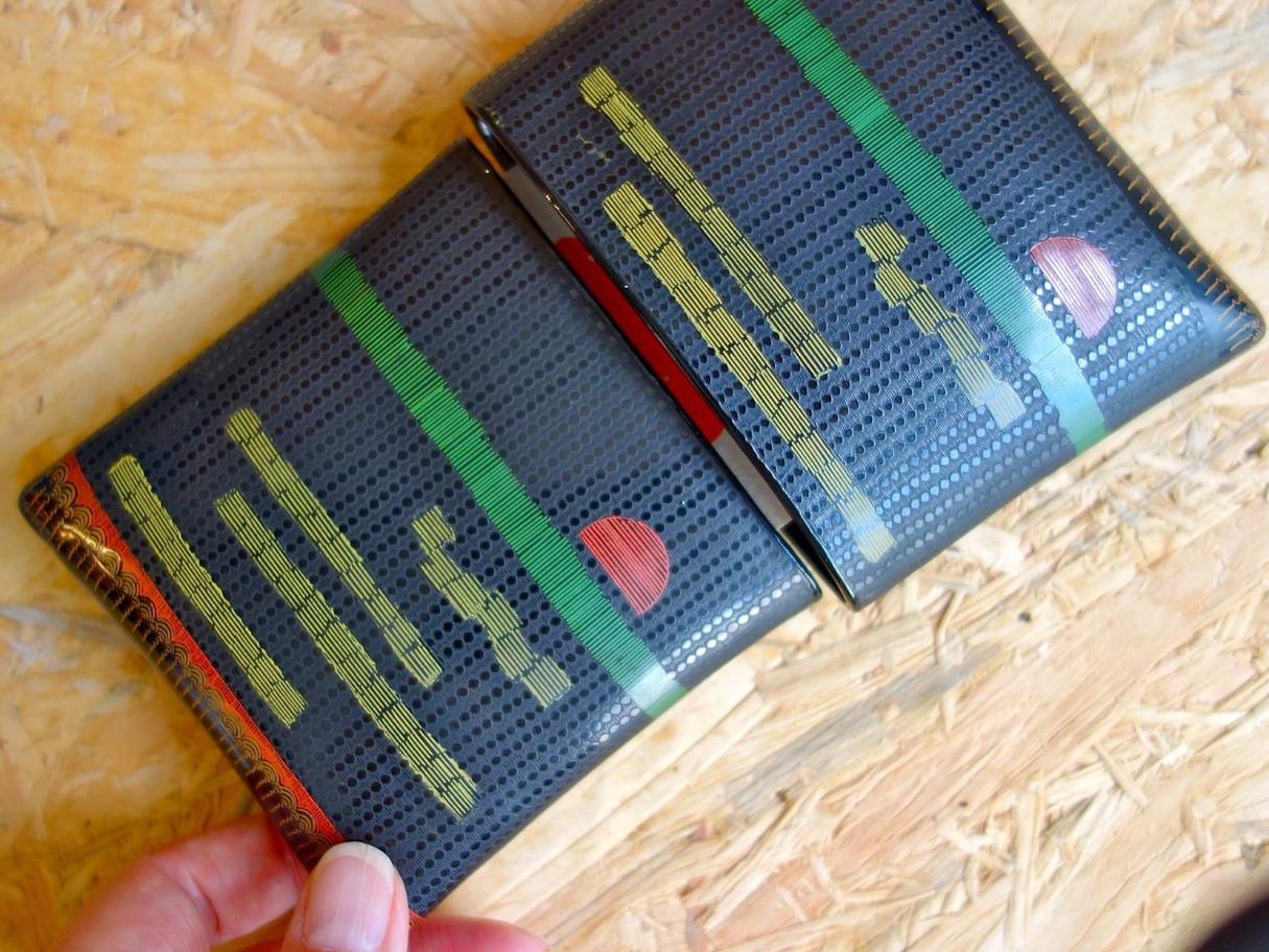 Clutch Bag/ Wallet