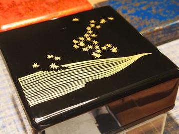 Lacquerware From Fuzhou