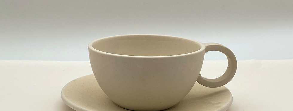 Coffee Cup by SOIL #craftedinhk