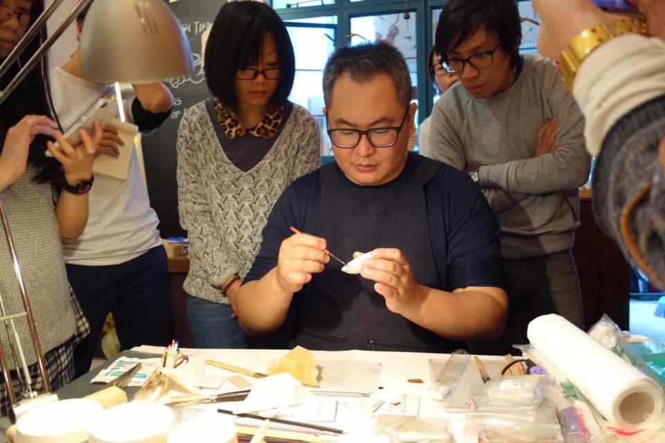 soil-Lacquer-Workshop-Lacquer-Art-Lacquerware-漆藝-漆器