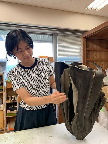 The Gallery by SOIL_Nan Wei_Working Proc