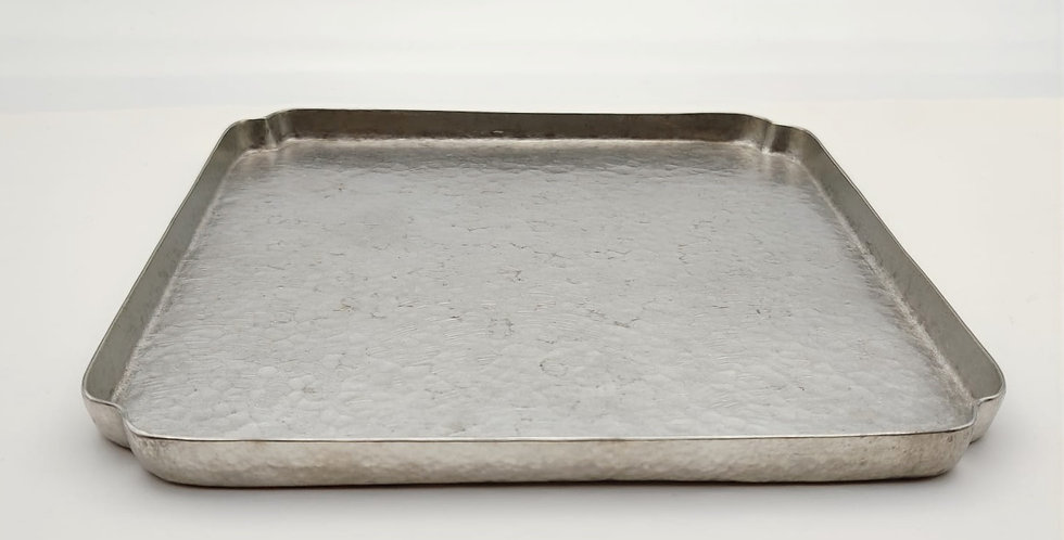 Tin Garden Window Tray - Classic 2 #craftedinhk