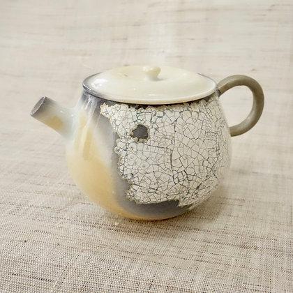 Qishan Teapot-1