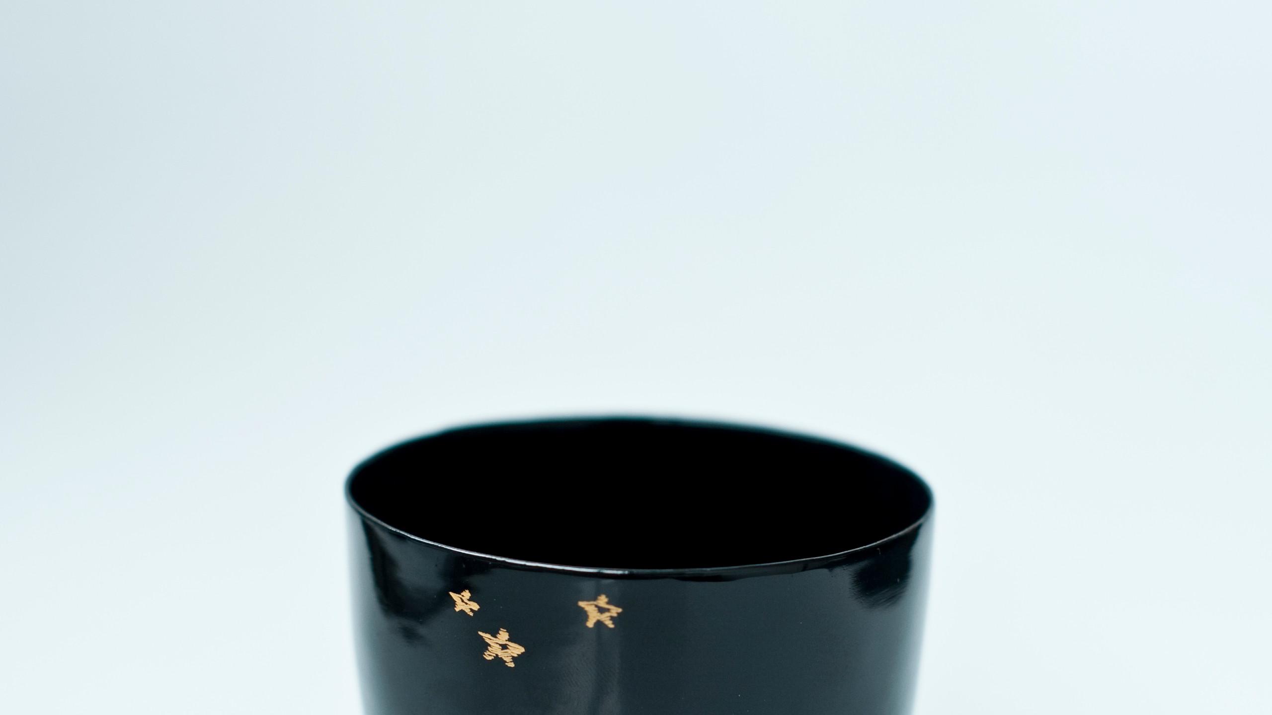 """""""Star"""" Horse Hair Cup"""