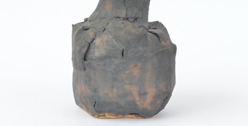 Charred Pot by Anna Gleeson