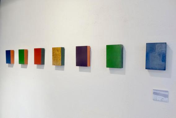Blocks of Shade