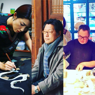 [The Gallery by SOIL] Masterclasses on the art of lacquer in June 六月漆藝大師班