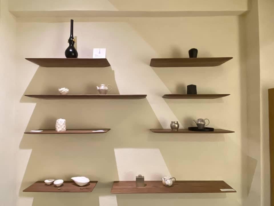 SOIL-Crafts Dialogue-lacquer-ceramics-metal-bamboo-Lacquer-Art-Lacquerware-漆器-漆藝